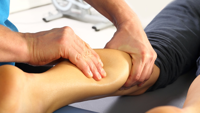 Sports Massage Sessions by Elevate Physiotherapy in Yeovil, Somerset