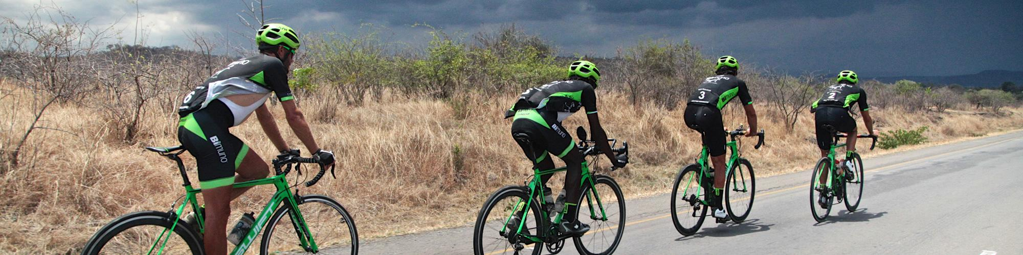 Long distance Cycling -  Elevate Physiotherapy in Yeovil, Somerset