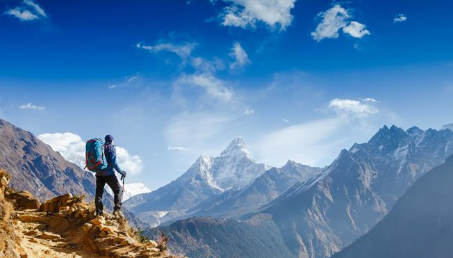 Hike Mountain and Rock Climbing - Elevate Physiotherapy in Yeovil, Somerset