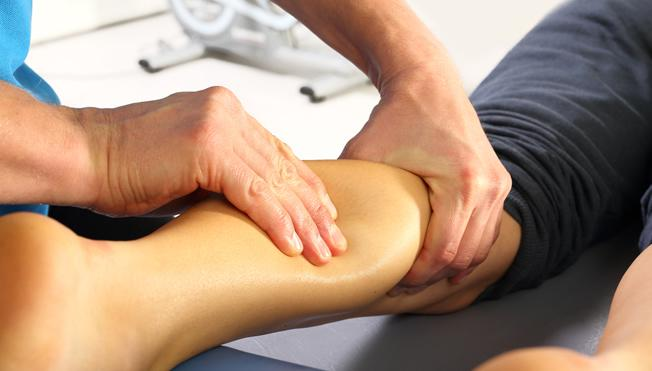 Sports Massage - Elevate Physiotherapy in Yeovil, Somerset